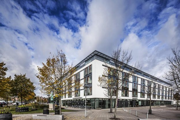 First Hotel Kolding | Hoteller Kolding