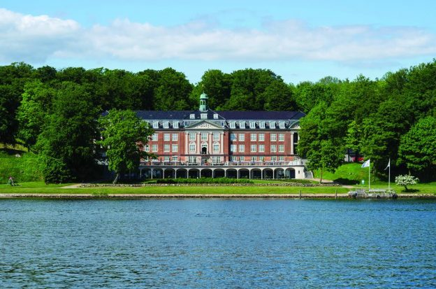 Hotel Koldingfjord Kolding | Hoteller Kolding